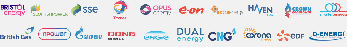 utility helpline suppliers include e-on, total, npower, edf, opus energy amongst many many more